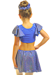 costume balletto back